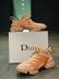 Кроссовки Christian Dior D-connect женские 00141