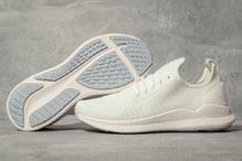 Кроссовки мужские BaaS BS-X 10472 белые