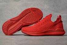 Кроссовки мужские BaaS BS-X 10474 красные