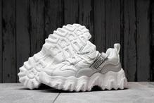 Кроссовки женские 10524 BaaS Ploa Cushion белые