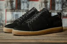 Кроссовки мужские SSS Shoes 16611 черные