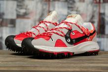 Кроссовки мужские Nike Air Zoom 16721 красные