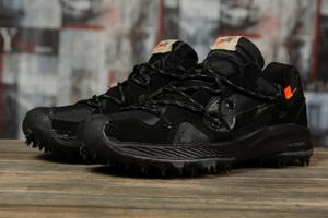 Кроссовки мужские Nike Air Zoom 16723 черные