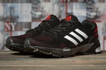 Кроссовки женские Adidas Marathon Tn 16912 черные