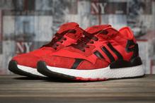 Кроссовки женские Adidas 16941 красные