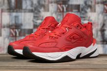 Кроссовки мужские Nike Air 16952 красные