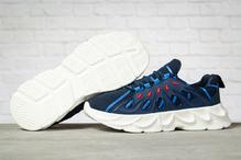 Кроссовки мужские MN 4300-17212 синие