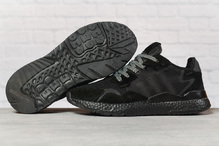 Кроссовки мужские Adidas 3M 17293 черные