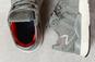 Кроссовки мужские Adidas 3M 17299 темно-серые