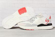 Кроссовки мужские Adidas 3M 17300 белые