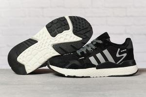 Кроссовки женские Adidas 3M 17311 черные