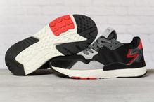 Кроссовки женские Adidas 3M 17312 черные