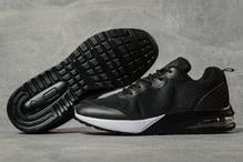 Кроссовки Jomix 17541 черные, мужские