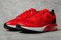 Кроссовки Jomix 17543 красные, мужские