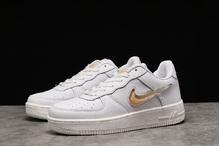 Кроссовки женские Nike Air 17911 белые