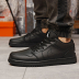 Кроссовки мужские Nike Jordan 18253 черные