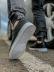 Кроссовки мужские Jordan 18391 черные