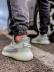 Кроссовки мужские Adidas Yeeze Boost 350-18413 зеленые