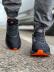 Кроссовки мужские Adidas Bounce 18462 черные