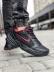 Кроссовки мужские Nike Air Monarch 18511 черные