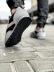 Кроссовки мужские Akuda Fashion Sport 18542 серые