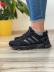 Кроссовки женские Adidas Marathon Tr 26-18573 черные