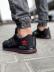 Кроссовки мужские Adidas 18592 черные