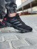 Кроссовки мужские Adidas Spring Blade 18603 черные