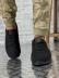 Кроссовки мужские 18881 черные