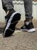 Кроссовки мужские Adidas 18941 черные