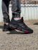 Кроссовки мужские Adidas 18942 черные