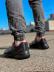 Мужские кроссовки Nike Zoom Winflog 18951 черные