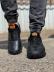 Мужские кроссовки Nike Zoom Winflog 18952 черные
