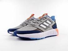 Кроссовки Adidas Run90s neo 20001 серые, мужские