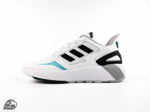 Кроссовки мужские Adidas Run90s neo 20005 белые