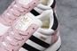 Зимние женские кроссовки Adidas Iniki 31651 розовые